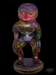 JM Gassend Sculptures chamaniques d'Amazonie.jpg