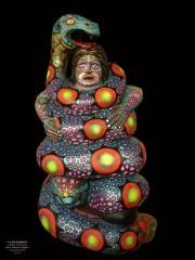 JM Gassend Sculptures chamaniques d'Amazonie2.jpg
