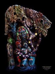 JM Gassend Sculptures chamaniques d'Amazonie4.jpg